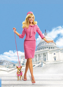 Would আপনি like for there to be a Legally Blonde 3?