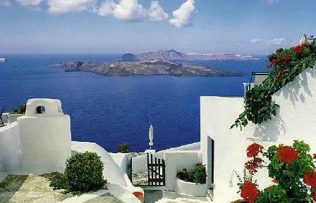 Which is your favourite Greek island?