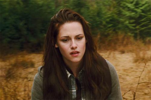 Doesnt Bella look prettier in New Moon?