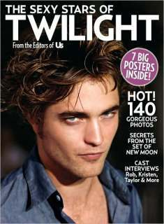 u knoe that magaine, the sexy stars of twilight, is the only place u can get it at is barnes and nobles?