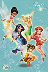 Yes, everything about Alice tells you she is a pixie. All she needs is wings and Pixie Dust! I really think that Alice could win a fight against TinkerBell & her Crew! :P :)
