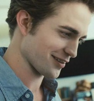 EXCUSE ME? They're WHAT!? OK, now I'm totally convinced with have a group of twits working on New Moon!! Robert ROX as Edward!! :O