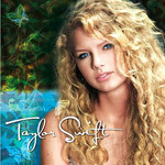 She has 2 Albums opf songs and 2 singles in the album there is 17 songs in each and the singles are the ones in the album (a couple of them) Her first album was Taylor Swift her second album was Fearless her first single was called Teardrops on my guitar and the second single was called Love Story