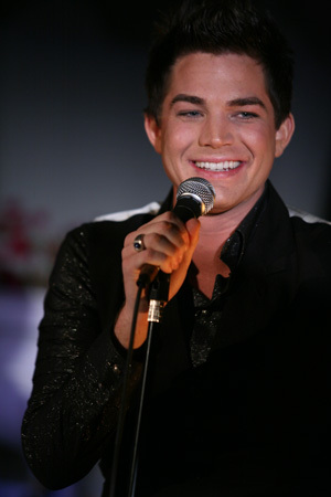 """I would really love to know where you are getting this """"statistic"""".  To say that he will lose 97% of the votes, he would have otherwise gotten had it not come out that he is gay, is ridiculous.    You gotta give Adam Lambert's fanbase and American Idol fans in general more credit than that.  Believe it or not, AI fans (for the most part) tend to vote for those who are the most talented, have the most stage presence and charisma.  All of which Adam has.  In many ways, he is truly in a different league than the other contestants this season.  Fans do and will recognize that, when it comes down to the final three and even the finale (which I am sure he will be a part of in the final two).  And in the end their votes will reflect that."""