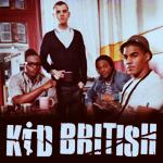 listen to Kid British, they are awesome! <3 http://www.iamkidbritish.com/ http://www.youtube.com/user/KiDBRiTiSHMUSiC :) oh & Crash سے طرف کی Decyfer Down is awesome!
