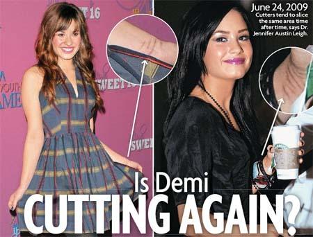 Demi Lovato [Noticias]