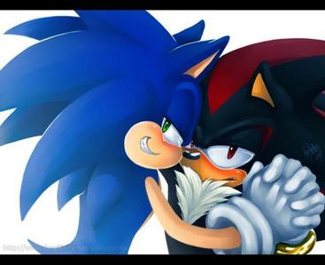Who's your favorito! Sonic Couple and WHY??????????