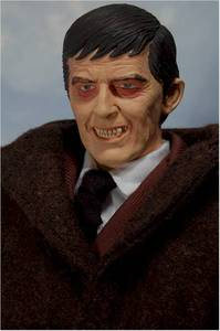 Has anyone heard for sure if Tim burton is making dark shadows with Johnny as the bituin vampire?