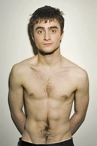 Do Du find Daniel Radcliffe hot?
