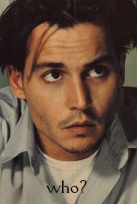 if you had the chanse to choose a girlfriend for johnny which actress or singer would be your choise