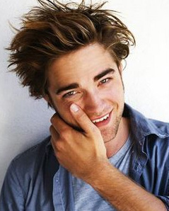 Zac is cute but Rob is HOT!