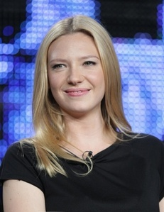 Will Olivia (Anna Torv) remain the primary lead on Fringe?