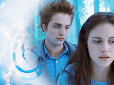 My fav part is (Twilight book and movie): -How old are you? -Seventeen -How long have u been seventeen? -A While... I just love the way Edward looks at Bella, makes me shake!! Tha pain in his eyes for beeing something monstrous...
