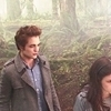I agree, there are too many parts I love, but I think there is something special for me in the episode ''the lion and the lamb'' when Bella tells Edward that she knows who he really is - a vampire.