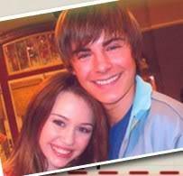 do あなた think Miley should 日付 Zac Efron?