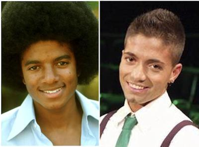 Do these guyz look alike????