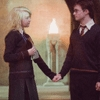If Ginny wasn't a character, do Du think Harry and Luna would have got together?