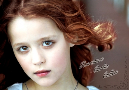Honestly, I think Renesmee would have been a better imprintee then Alice for Jacob :( Because boy would that have ruined the book!