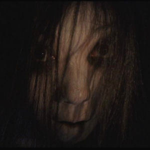 Okay, I absolutely hate being in the dark. Whenever I'm in a dark room I just freak out! I'm also scared of spiders, tarantulas, and that ghost woman from the Grudge!