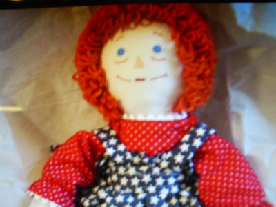 i hate raggady anne dolls!!!they look cute but they will scrape your eyes out at night!!!i mean look at them!