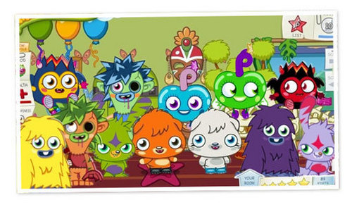 how many speices of moshi monsters are there?
