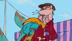 Does anyone need to know that where te can what Ed Edd n Eddy Big Picture Show.