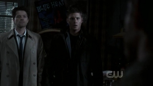 Why do toi think Castiel cares so much for Dean?