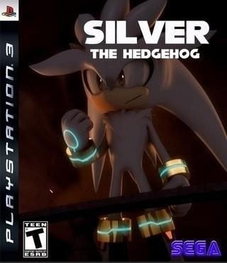 should sega make silver the hedgehog the videogame