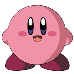 Why is Kirby cute?