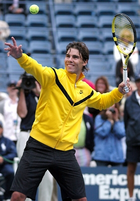 What do Ты think-can Rafa be good like before?I think he can!!!:)