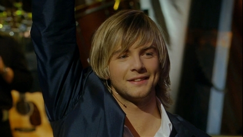 How would u feel if wasnt in Celtic Thunder anymore?