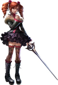 Need help please! (if you now about Lolita fashion)