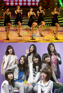 Do u like SNSD better or Wonder Girls?(be honest)