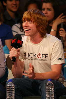 ¿Why is Rupert so SEXY and CUTE... i don't know but i love hiiim!!! (: