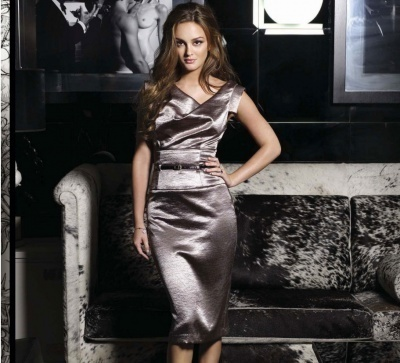 What do 你 like about Blair Waldorf?