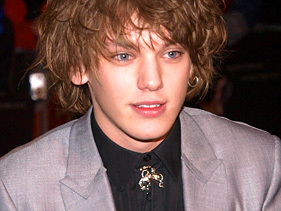 It's been said that Caius has been casted as Jamie Bower-Campbell. Do 당신 think he fits the part?