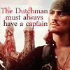 I've heard that there is God i hope so!!Orlando bloom as the dutchmens captian oh yeah.I had heard that rob pattinson wanted to be in it.Who knows?Cann't believe everything you read right!!LOL