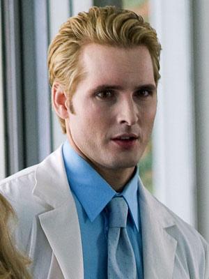 Carlilse Cullen!! DUH! lol.