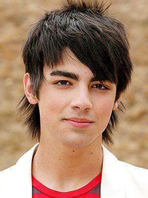 Who's Hotter?? TAylor, 或者 Joe Jonas??