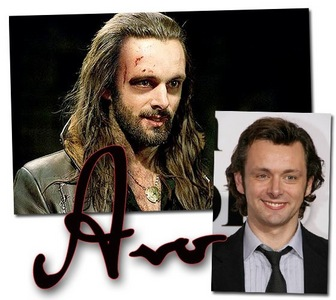 It has been confirmed! Micheal Sheen is Aro. I think it's strange to think that an actor who has once played the werewolf leader, Lucian is now pagganap as the vampire Volturi leader, Aro... So what do you people think?