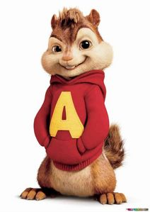 Alvin From Alvin & the Chipmunks!