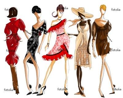 i wanna becum an interior designer oder a fashion designer