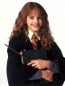 My پسندیدہ character's Hermione;because shes intelligent and she is just like me.