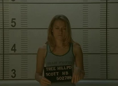 Her middle name is Bob. Haley Bob Scott The B in this sands for Bob and her mom is season 2 at the party says this is to あなた haley Bob.