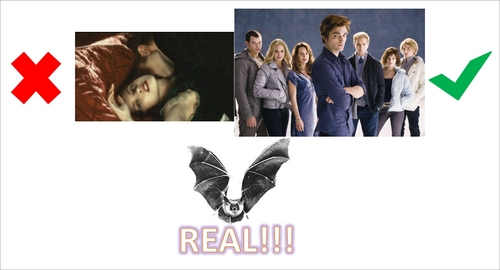 It could be possible but only if the ones who existed were vegetarians (like the Cullens), but if they weren't, then the human kind would definetely extinct! I say that because with mathematical calculus that would happen. PS: If आप think it, वैंपायर ARE REAL!!! A hint...THE ANIMAL!!! Jeje!
