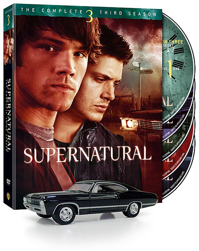 Yep its the same 67 Chevy Impala. XD i want it! 