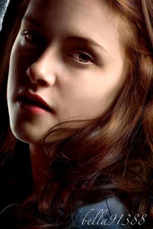 (i havent read breaking dawn yet) what is bella's power when she gets turned into a vampire?
