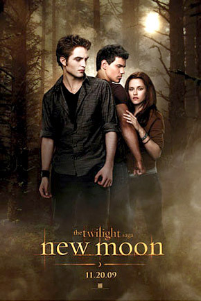I totally agree with you! It's killing me to have to wait so long for New Moon to come out! I NEED TO SEE THAT MOVIE!
