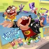 Fanboy and Chum Chum Club