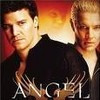 Angel vs Spike